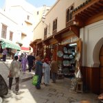 Photo of Medina of Fez