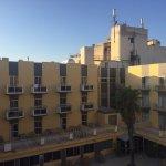 San Pawl Hotel Bild