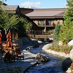 Photo of Bishop Creekside Inn