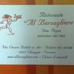Photo of Al Bersagliere