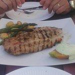 Foto de La Lola Restaurante