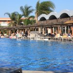 Foto de Blue Lagoon Resort
