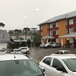 Photo of Hotel Galo Vermelho