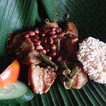 Photo of Lezat Beach Restaurant