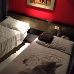 Photo de Spa Hotel Parigi 2