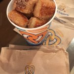 Photo of Auntie Anne's Pretzels