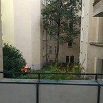 Photo of Hotel Pension Senta