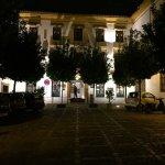 Hospes Las Casas del Rey de Baeza Sevilla Foto