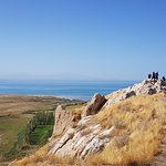 Photo of Lake Van