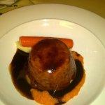 venison pudding main course