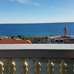 Hotel Villa Centa Foto