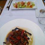 Photo de Opium Restaurant