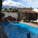 Hotel Casa del Parque Photo