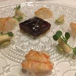 Foto de Restaurante Marqués de Riscal