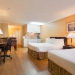 Foto de Kelowna Inn & Suites