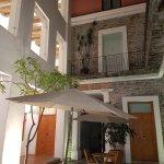 Casareyna Hotel Foto