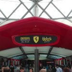 Photo of Ferrari World Abu Dhabi