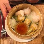 Foto van Oona Asian Restaurant & Bar