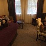 Foto di Fitzgerald's Woodlands House Hotel