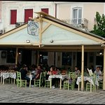 Elia Restaurant Foto