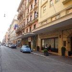 Photo de Starhotels Metropole