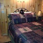 Cabins At Hickory Ridge Photo