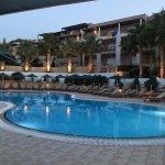 Foto de Grand Hotel Holiday Resort