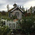 Coastal Maine Botanical Gardens صورة فوتوغرافية