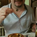 Best tapas ever and my first snails