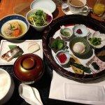 Hotel Metropolitan Yamagata Photo