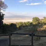 Foto de andBeyond Ngorongoro Crater Lodge