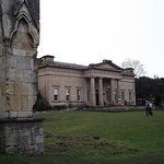 The Yorkshire Museum and Abbey Walls