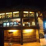 Kultahippu Hotel & Restaurant Foto