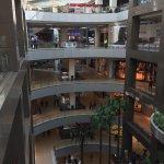 Costanera Center의 사진
