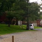 Foto de Walnut Hills Campground and RV Park