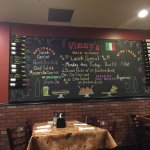 Vinny's New York Pizza and Itallian Grill
