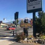 Photo de Black Bear Diner - Mt. Shasta