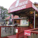 The Bell-Buoy Restaurant