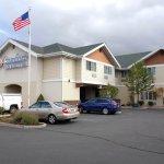 Bend Comfort Inn & Suites