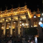 Juarez Theater (Teatro Juarez) Foto