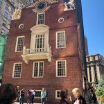 Photo of Freedom Trail