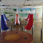 Foto de Tambau Hotel