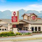 Photo de Best Western Plus Silver Saddle Inn
