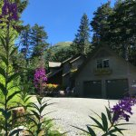 Hidden Creek Bed and Breakfast-billede