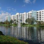 Photo de Bluegreen Fountains Resort