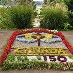 Photo de Annapolis Royal Historic Gardens