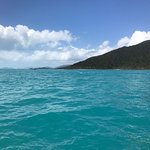 the Beautiful Whitsundays