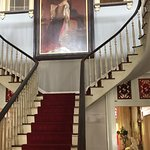 Beautiful grand staircase!