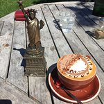 Foto de Glenorchy Cafe - The GYC