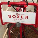 The Boxer Boston Foto